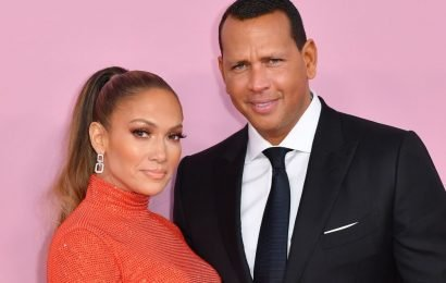 Why Do People Think Jennifer Lopez and Alex Rodriguez Are Breaking Up?