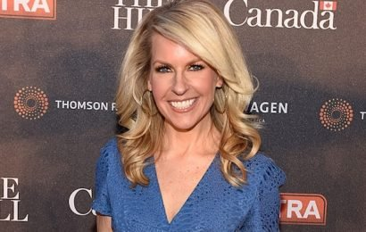 Former Fox News Contributor Monica Crowley Tapped to Be Assistant Treasury Secretary