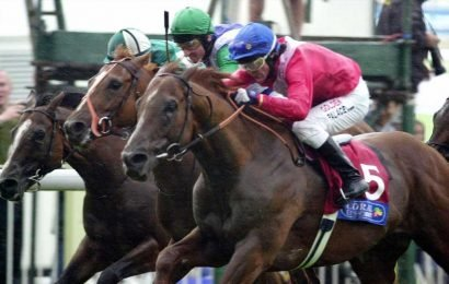 Sandown sizzlers: Five Coral Eclipse Stakes thrillers to whet your weekend appetite