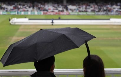 What happens if Cricket World Cup final is rained off and does England vs New Zealand have a reserve day? – The Sun