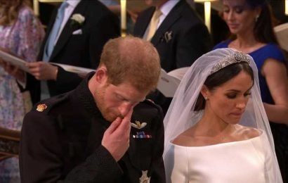 'Muslim Prince of Spain' threatened Meghan Markle and Prince Harry saying wedding would be 'a blast' and the Royal Family would all die – The Sun