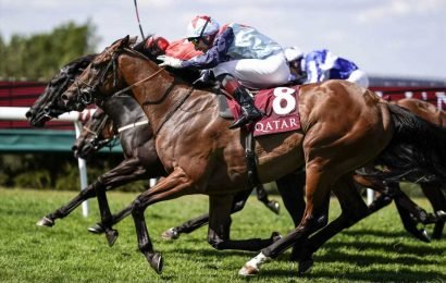 Tuesday's Goodwood tips: The key Lennox Stakes contenders, how the race will pan out and betting advice
