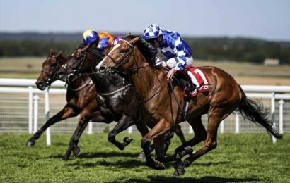 Today's Goodwood results: Full results from day one of Glorious Goodwood 2019