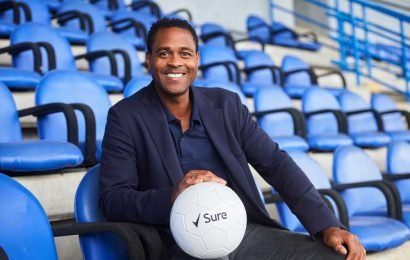 Patrick Kluivert set to take over at Barcelona's La Masia academy to find next Lionel Messi, Xavi and Andres Iniesta – The Sun
