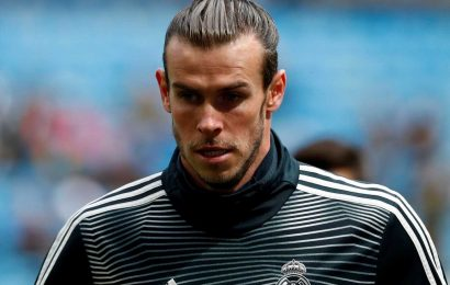 Gareth Bale will NOT be sent out on loan and could remain at Real Madrid for three more years, confirms agent – The Sun