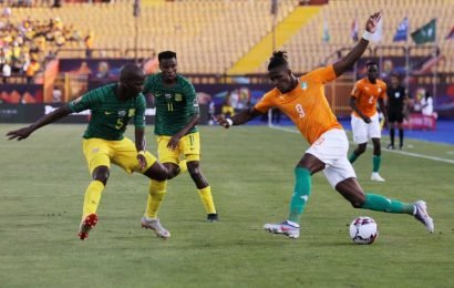 Namibia vs Ivory Coast live stream FREE: How to watch AFCON clash without paying a penny
