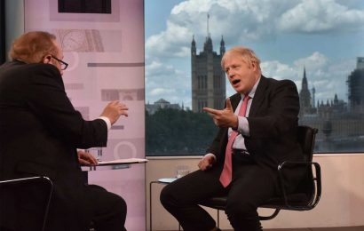 Boris Johnson slams BBC for 'conditioning' Brits with Brexit 'gloom' insisting 'we can do it' – The Sun