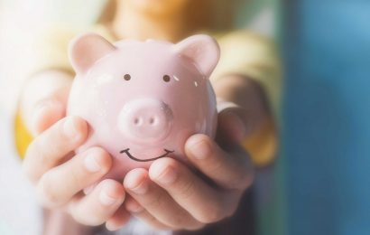 Shawbrook Bank launches new top paying 2.02% savings account – but you have to lock cash away for a year