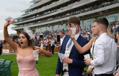 Ascot results today: Horse racing results from Ascot live on ITV this Saturday