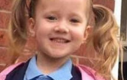 Parents' victim statement edited to spare feelings of driver who killed child