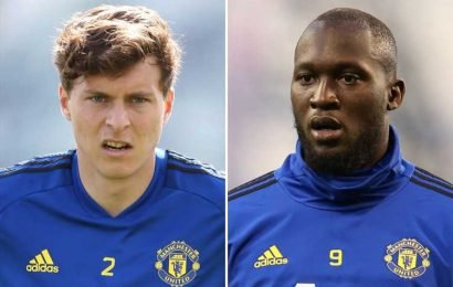 Lukaku and Lindelof miss Man Utd vs Perth Glory with injuries, confirms Solskjaer – The Sun