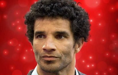 David James confirmed for Strictly Come Dancing – but how much is the ex-England goalkeeper getting paid and which pro are they partnered with? – The Sun
