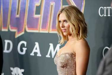 Scarlett Johansson Would Have Been Happy to 'Walk Away' After 'Avengers: Endgame'