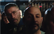 'The Fanatic' Trailer: John Travolta Is a Creepy Stalker in Fred Durst's New Movie