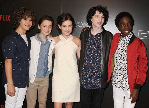 'Stranger Things': The Real Reason Season 3 Didn't Get Any Emmy Nominations
