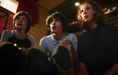 Best TV/Movies to Stream in July: 'Stranger Things 3,' 'Veronica Mars' 3.0