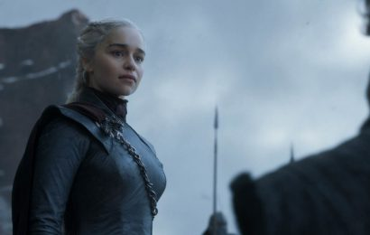 'Game Of Thrones' Just Broke The Record For Most Emmy Nominations Ever