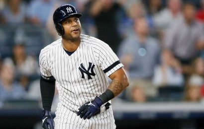 The timing of this Aaron Hicks breakout makes perfect sense