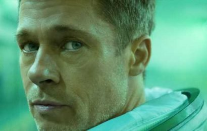 Brad Pitt's 'Ad Astra' Gets a New Trailer & Poster – Watch Now!