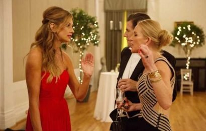 This Is What Ashley Has Been Doing Since Tormenting The 'Southern Charm' Cast