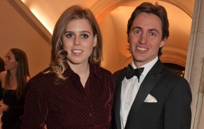 9 Photos of Princess Beatrice and Boyfriend Edoardo Mapelli Mozzi's Royal Romance