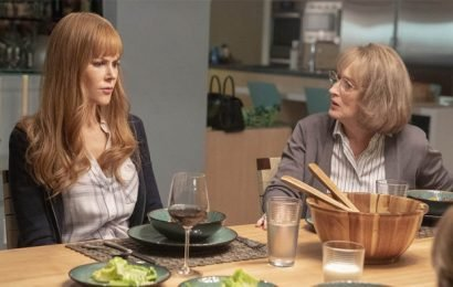 'Big Little Lies' Season 2's Woes Started With Its Writing (Column)