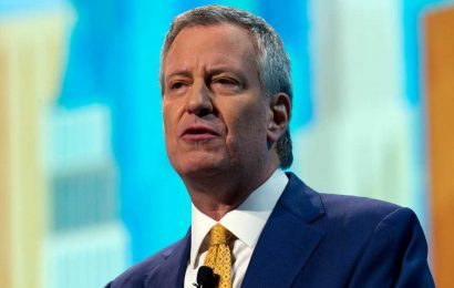 Con Ed taking 30K people off power for repairs, says de Blasio