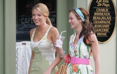 Gossip Girl Is Officially Getting a Reboot for HBO Max