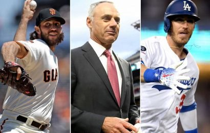 MLB storylines to pay attention to the rest of way