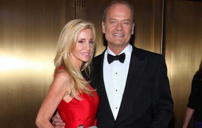 Camille Grammer claims ex Kelsey never reached out after house burned down