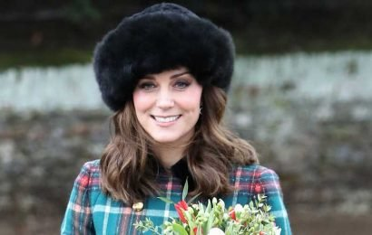 Kate Middleton Is Reportedly Trying to Dress Edgier and More Modern