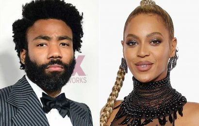 See Beyonce, Donald Glover, more The Lion King stars in cast photo