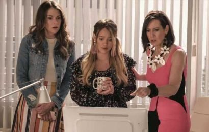 'Younger' Season 7 Is Happening, Because We Need More Relationship Drama