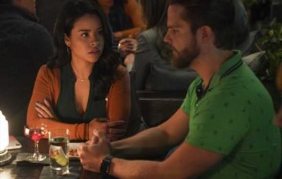 Why It's About Time That Evan Speaks Up For Mariana On 'Good Trouble'