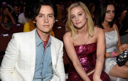 Lili Reinhart and Cole Sprouse Have Reportedly Broken Up