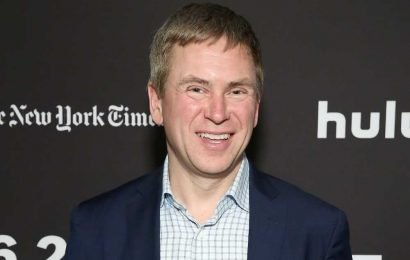 NY1 insiders: Women suing channel are out to 'destroy' Pat Kiernan