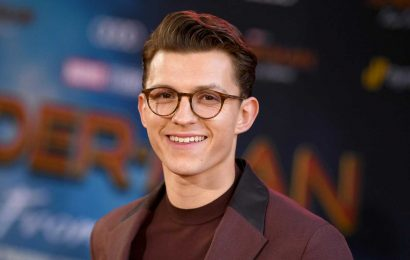 Spider-Man: Far From Home's Tom Holland went undercover at a NYC high school