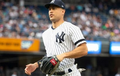 How some of the Yankees' injured players are progressing