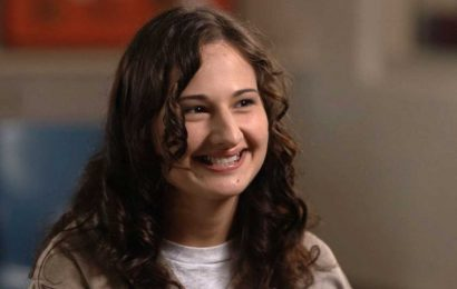 Gypsy Rose Blanchard Pictured with Fiancé For 1st Time