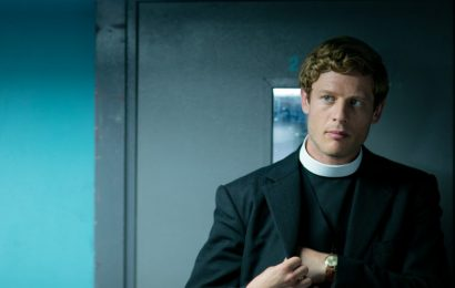 'Grantchester' Season 4: Why James Norton Is Leaving the Show