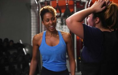 'Revenge Body' trainer Latreal Mitchell's No. 1 tip: 'Don't eat crap'