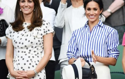 Meghan Markle and Kate Middleton Will Return to Wimbledon Together — 1 Year After First Solo Outing!
