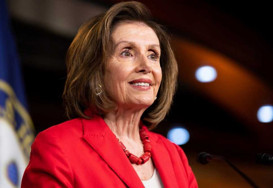 Nancy Pelosi invites USWNT to Capitol following World Cup win
