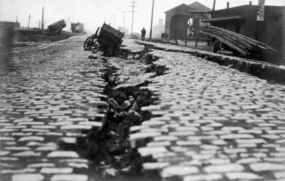Why are there so many earthquakes in California? Causes, records and predictions – here's what we know