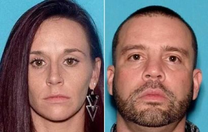 NJ couple on the lam may have homemade explosives, 'ghost guns'