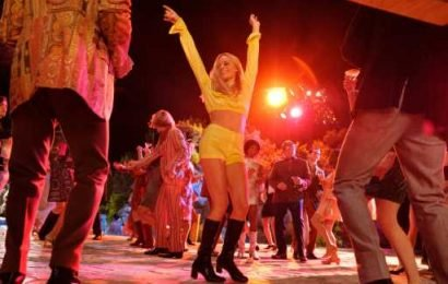 'Once Upon A Time In Hollywood' Tells Great $5.8M Thursday Night Tale At B.O.