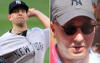 Yankees need Brian Cashman's big get last winter to step it up