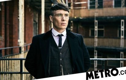 Peaky Blinders season 5 trailer released as Tommy Shelby faces a new threat