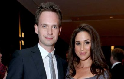 Patrick J. Adams Reveals How 'Suits' Will Address Meghan Markle's Absence When He Returns