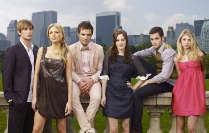 A Gossip Girl Reboot Is Officially Coming